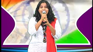 Independence Day Special   Swechha Geetham   Part 2   Vanitha TV