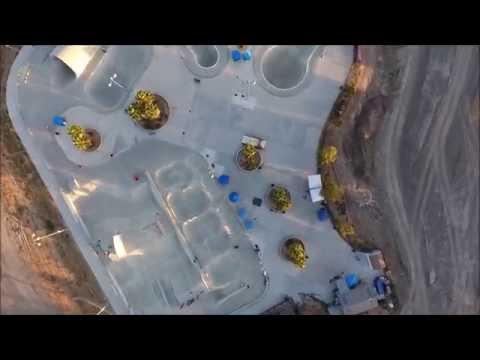 California's Largest Skate Park