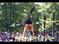 Bogdanov Jessica Sandra Winner Of Female World Street Workout Championship 2015 Moscow mp3
