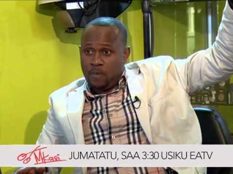 Mkasi Promo With Joseph Msami