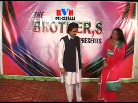 Zaman Zaheer & Asma Lata - (akhir Qasoor Zma Pa Sa Dai) - Official Brother Video Channel video