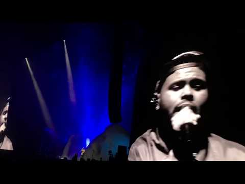 The Weeknd - Call Out My Name & Privilege live @ COACHELLA 2018