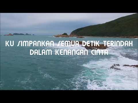 Pinjamkan Hatiku - Ayda Jebat & Adi Priyo (Lirik)