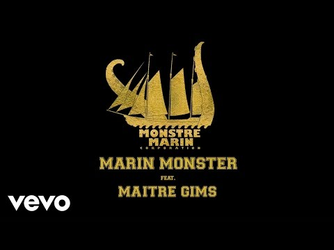 Marin Monster - Pour Commencer Ft. Maître Gims video
