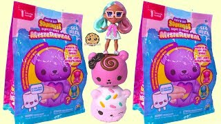 Giant Squishy Surprise Blind Bags ! Color Changing Mystery Toys