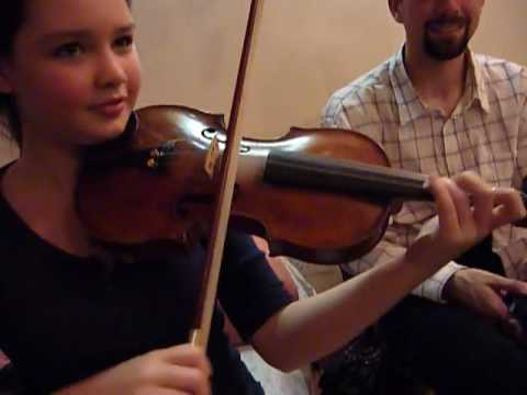 Amazing Irish violin player Music Videos
