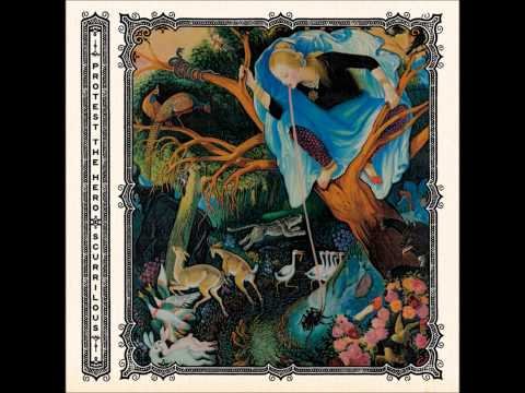Protest The Hero - Hair Trigger
