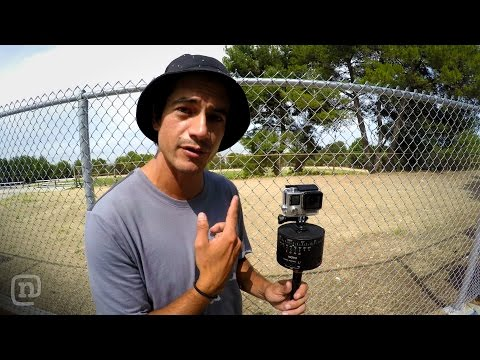 How to Shoot Time Lapses with Nigel Alexander