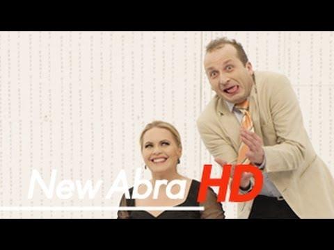 PREMIERA! Kabaret Moralnego Niepokoju - Szatan W Radiu (Full HD)