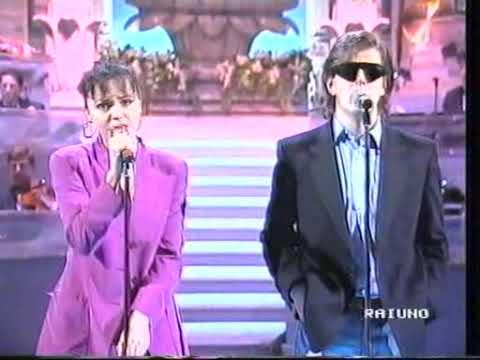 Aleandro Baldi e Francesca Alotta - Non Amarmi Music Videos