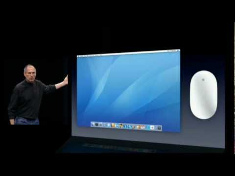 Steve Jobs s fatal error