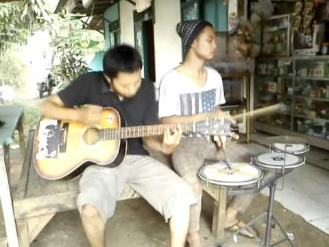 Mr.Benga band LELAH CINTA.MP4