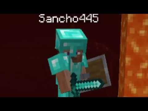 Minecraft nether video ft.sancho226 yes vevo