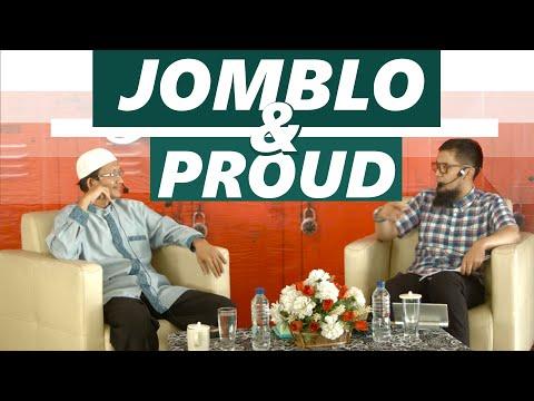 Ceramah Agama: Jomblo & Proud - Ustadz Abu Yahya Badrussalam (The Strangers)