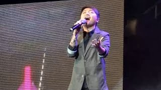 "Charice on One Kapamilya Go Oakland ""Lay Me Down"""