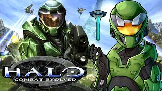 HALO: COMBAT EVOLVED - The Legendary FPS | Grizzly Gem Review (Xbox One)