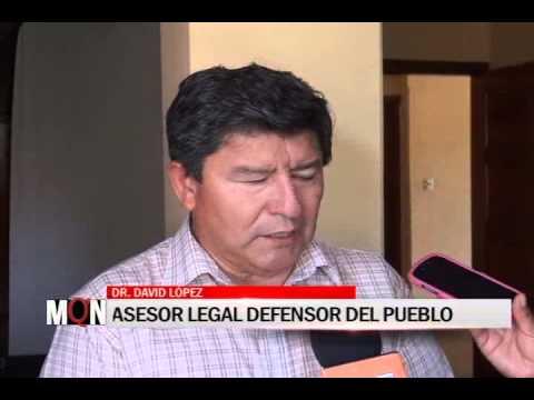 30/10/2014-17:59 BUSCAN INCIDENCIA INTERNACIONAL EN CASO MARISCAL