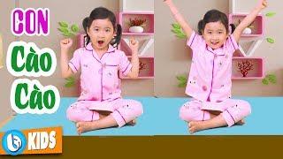 Con Cào Cào - Bé Candy Ngọc Hà ♫ Nhạc Thiếu Nhi [MV 2018]