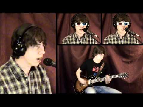 Billy Talent - Fallen Leaves (Tony Pizzapie cover)