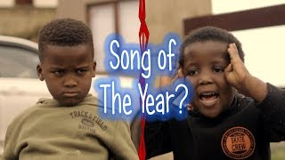 UnSupervised Kids Ep 2 - Song Of The Year (Luh & Uncle Spin Off)