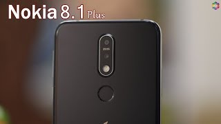 Nokia X71 / Nokia 8.1 Plus First Look, Release Date, Price, Specs, Trailer, Features, Camera, Launch