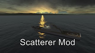 KSP - Scatterer Mod - Ocean Shaders