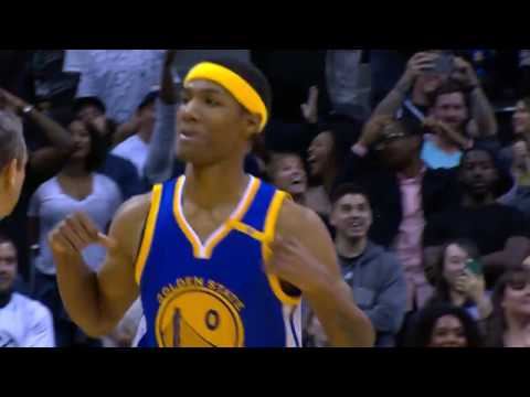 2016 NBA Preseason   Top 10 Plays