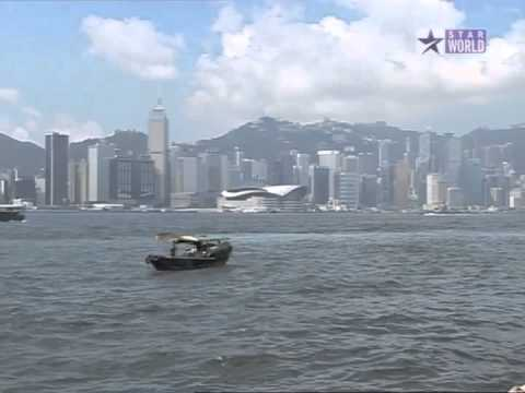 Hong Kong Air Pollution Special (part 1)