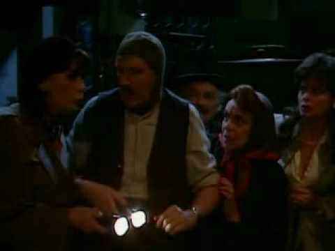 'Allo 'Allo! - The Bank Robbery Scene Video
