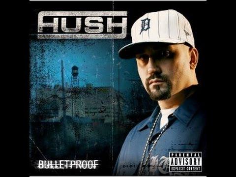 Hush - My Introduction