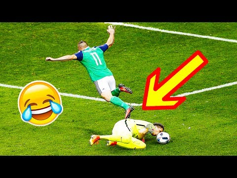 Funny Soccer Football Vines 2017 ● Goals l Skills l Fails #47