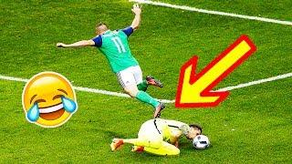 Funny Soccer Football Vines 2017 ● Goals l Skills l Fails #47