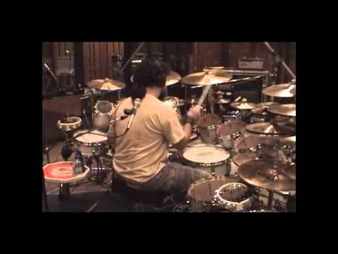 Mike Portnoy's Killer Parts [HQ]