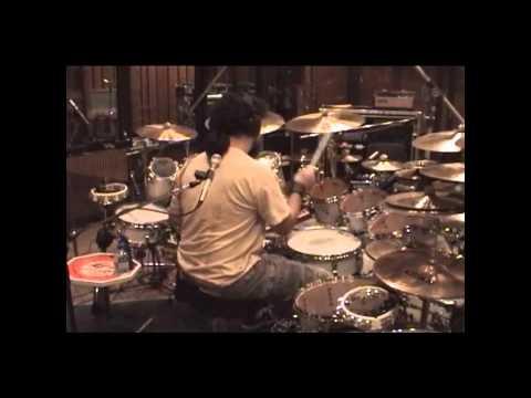Mike Portnoy's Killer Parts [HQ]
