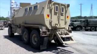 Converted M923A2 5 Ton Cargo Truck on GovLiquidation.com