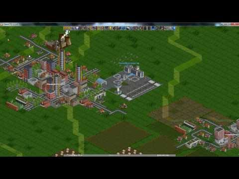 Transport Tycoon Help!