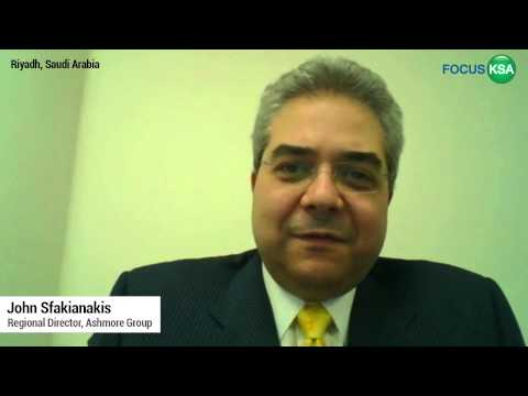 FocusKSA: The Opening of the Saudi Stock Market to Foreign Investment  - John Sfakianakis