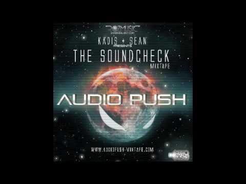 Audio Push-turn It Up Ft Lindzee Starr Produced By Kadis & Sean video