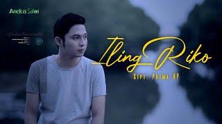 Mahesa - Iling Riko [Official Music Video]