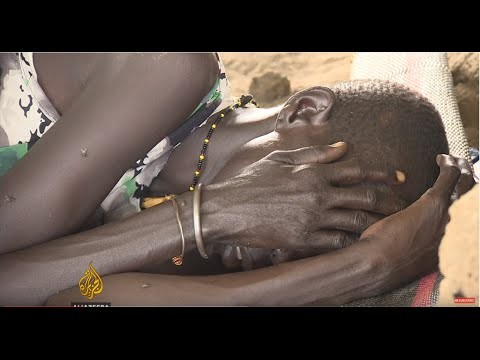 South Sudan's displaced still afraid of returning home