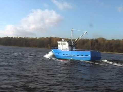 производитель лодки аляска