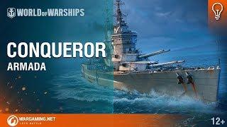 Armada - Conqueror