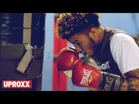 Upton Boxing | UPROXX Reports