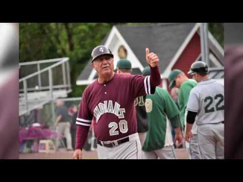 Coach Ken Frank - NJ's Winningest Baseball Coach, Film Promo 2
