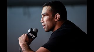 UFC Fight Night London: Post-fight Press Conference