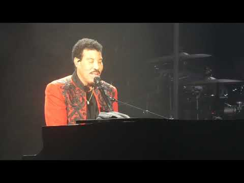 "Download Lagu  ""Hello & Say You Say Me"" Lionel Richie@Hard Rock Casino Atlantic City 3/23/19 Mp3 Free"