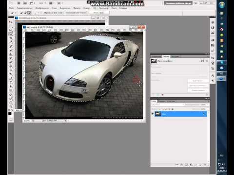 Как пользоваться программой Adobe Photoshop