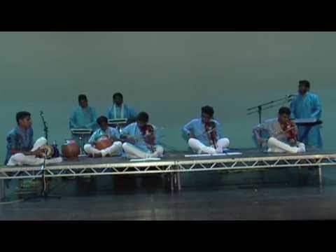 Urvasi Urvasi - Kadhalan Movie by Vasanthy Academy