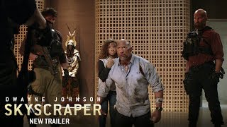 download musica SKYSCRAPER Trailer 2 2018 ft Dwayne The Rock Johnson