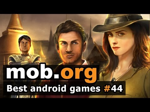 Best Android Games - №44